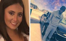 Đặt Uber nhưng lại lên nhầm ô tô lạ, nữ sinh 21 tuổi bị bắt cóc và sát hại dã man
