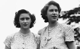 Em gái Nữ hoàng Anh, người con 'nổi loạn' của Hoàng gia - Kỳ 1