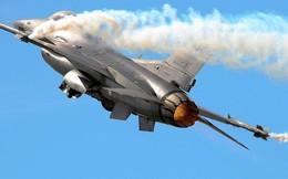 Mỹ ngầm đồng ý bán hơn 60 tiêm kích F-16 cho Đài Loan