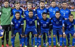 LĐBĐ El Salvador phủ nhận việc dự King's Cup đấu với Việt Nam