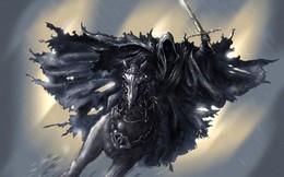 Wraith: Sinh vật thần thoại sinh ra để đánh cắp linh hồn kẻ khác