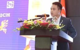 Hải Phát Invest bổ nhiệm thêm một Phó Tổng giám đốc sinh năm 1985