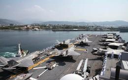 8.000 binh sỹ Philippines và Mỹ bắt đầu tập trận chung Balikatan