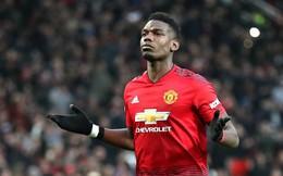 Man Utd đòi đổi Pogba lấy hai siêu sao của Real