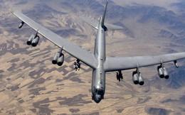 Vì sao Mỹ liên tiếp điều máy bay áp sát Nga?