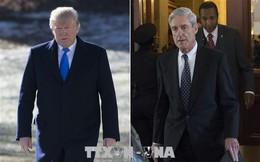 Hạ viện Mỹ yêu cầu công bố toàn văn báo cáo điều tra nghi vấn Nga can thiệp bầu cử