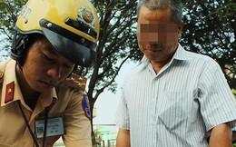 Phạt không thắt dây an toàn: Phải sửa luật