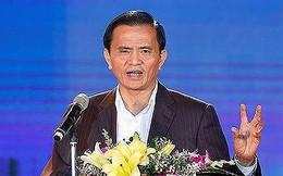 Cựu phó chủ tịch Thanh Hóa làm Chánh văn phòng đúng quy trình?