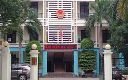 Phát hiện nhiều sai phạm nhưng kết luận chung chung, Chánh thanh tra TP Sầm Sơn bị kiểm điểm