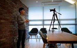 Thanh niên Hàn Quốc bỏ việc văn phòng lương cao để theo đuổi đam mê