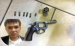 Hung thủ vụ cướp tiền ở chợ Long Biên bị bắt như thế nào?