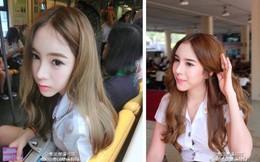 Những người đẹp chuyển giới ở kì khám nghĩa vụ quân sự Thái Lan: Đến con gái còn phải trầm trồ!