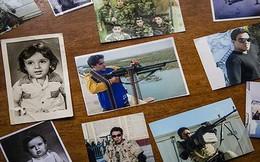 Hành trình thâm nhập Tổ chức IS của điệp viên Iraq
