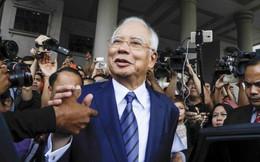 Cựu Thủ tướng Malaysia đối mặt 42 cáo buộc trong bê bối 1MDB