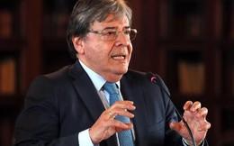 Đến lượt Colombia cảnh báo Nga về khủng hoảng Venezuela