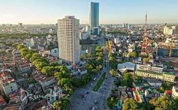 44.000 căn hộ chung cư sẽ ồ ạt đổ bộ thị trường bất động sản Hà Nội