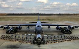 Mỹ luyện tập tấn công hạt nhân Nga?