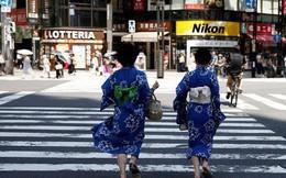 """Tiền """"xoa dịu đau thương"""" khi ly hôn ở Nhật"""