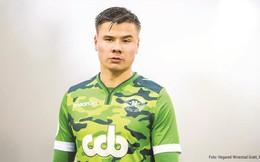 Tuyển Việt Nam sử dụng cầu thủ Việt kiều tại King's Cup?