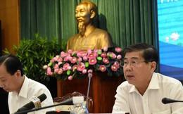 TP HCM trình Chính phủ nhân sự 2 phó chủ tịch UBND TP