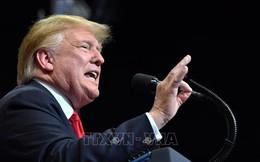 Tổng thống Trump khẳng định nền kinh tế Mỹ vẫn rất mạnh