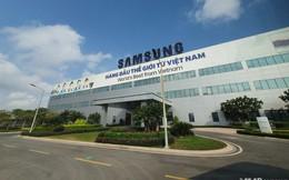 """Samsung khoe quy trình """" đập phá """" máy giặt tại Việt nam"""