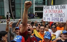 Vì sao Mỹ hối thúc công dân rời khỏi Venezuela trước ngày 6/4?