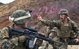 """Vén màn bí mật quân đội Mỹ ở Đài Loan từ năm 2005 khiến Trung Quốc """"sôi máu"""""""