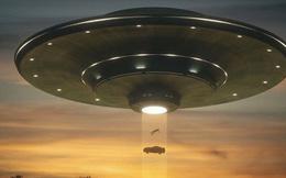 UFO thực chất là cỗ máy thời gian du hành từ tương lai?