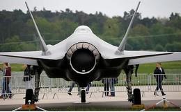 Bất chấp mâu thuẫn, Mỹ vẫn xúc tiến bàn giao F-35 cho Thổ Nhĩ Kỳ