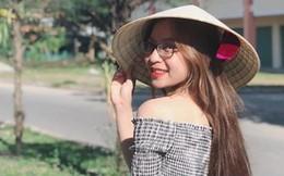Hẹn hò với 2 trai đẹp của tuyển U23 lại còn được người yêu nắm tay vuốt tóc, bạn gái Quang Hải khiến hội chị em ghen tỵ