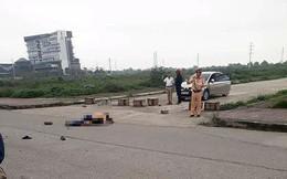 Làm rõ trách nhiệm CSGT tại hiện trường cô gái bị đâm chết