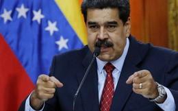 Venezuela thề đáp trả lệnh trừng phạt mới của Mỹ