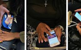 Đây là lý do tại sao chúng ta luôn vô thức nhìn vào màn hình điện thoại người khác