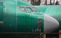 Khủng hoảng Boeing ngày càng tồi tệ hơn