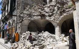 Mỹ rút khỏi Syria, Trung Quốc nắm chắc cơ hội tạo tầm ảnh hưởng?
