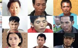 Mẹ nữ sinh Điện Biên: 'Tôi không vay nợ nhóm sát hại con gái mình'