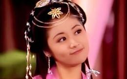Lâm Tâm Như, Dương Mịch năm 19 tuổi đẹp động lòng người đến vậy mà vẫn khó lòng vượt qua sao nữ này