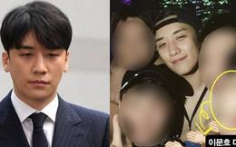 HOT: Cảnh sát tiết lộ Seungri đã trả tiền cho 8 gái mại dâm tại bữa tiệc sinh nhật thác loạn 25 tỉ vào năm 2017
