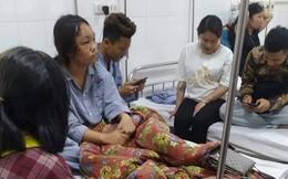 10 nữ sinh đánh hội đồng bạn ở Quảng Ninh: Hai nạn nhân tụ máu ở đầu