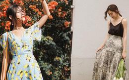 Hè này phải mặc đẹp hơn hè năm ngoái, và đây là 5 món đồ bạn nên rục rịch sắm ngay để luôn ghi điểm phong cách