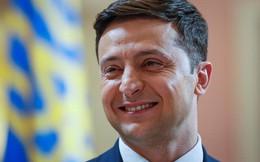 Nhờ Facebook, chính trị gia kiêm diễn viên hài nắm cơ hội thành Tổng thống Ukraine