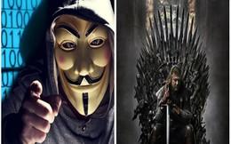 Hacker dùng phim nổi tiếng phát tán phần mềm độc hại: Cách tránh mã độc khi tải