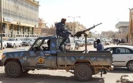 Libya: Cửa thắng của Tướng Haftar rộng tới đâu?