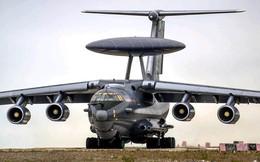 Nga thử sơ bộ máy bay cảnh báo sớm mới phát triển
