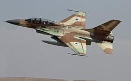 """Dàn tiêm kích F-15, F-16 Israel từng """"phá tan"""" căn cứ hạt nhân bí mật của Syria?"""