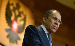 Nga tránh nhắc đến Israel khi bình luận về các cuộc tấn công vào Syria