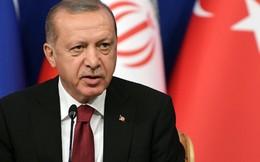 Thổ Nhĩ Kỳ sẵn sàng đánh người Kurd tại Syria, chọc giận Mỹ