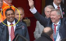 Trưởng bộ phận an ninh của Man Utd đuổi đánh NHM vì bị phân biệt chủng tộc