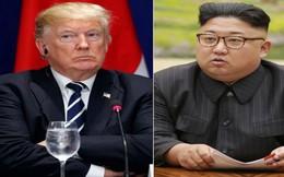 Những tính toán sai lầm của Mỹ khó khuất phục được Triều Tiên